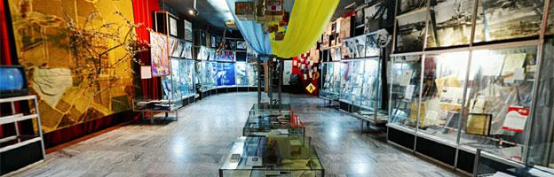 Національний музей «Чорнобиль»