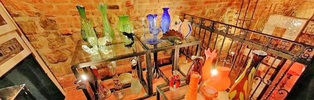 Музей скла у Львові