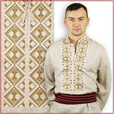 Українська вишиванка