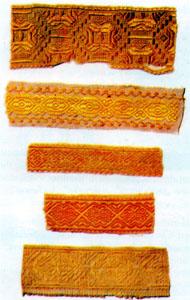 Гуцульська вишивка