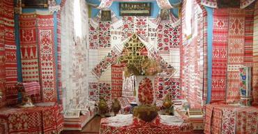 Музей українського рушника