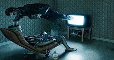 Гіпноз з телевізора