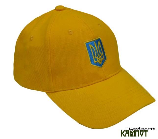 Патріотична бейсболка » Український інтернет магазин 934b3fb725d07