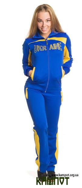 1578ba71aa02a Спортивний костюм » Український інтернет магазин
