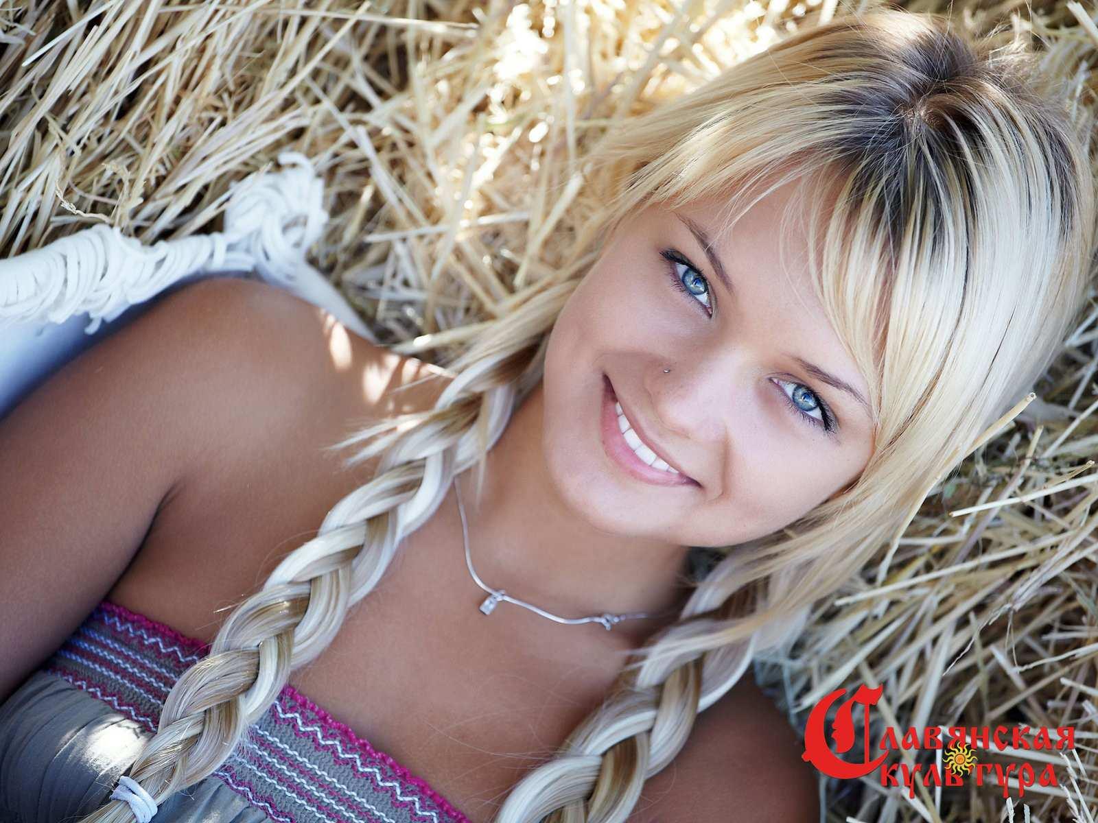 Фотографії молоденьких дівчат 7 фотография