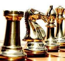 20 липня. Міжнародний день шахіста
