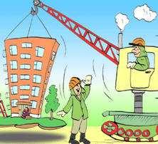 9 серпня. День будівельника