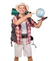 27 вересня. День туризму