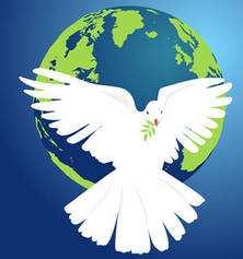 21 вересня. День миру.