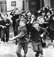 Чим розважалися діти в СРСР?