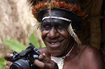 Як вибрати хороший фотоапарат?