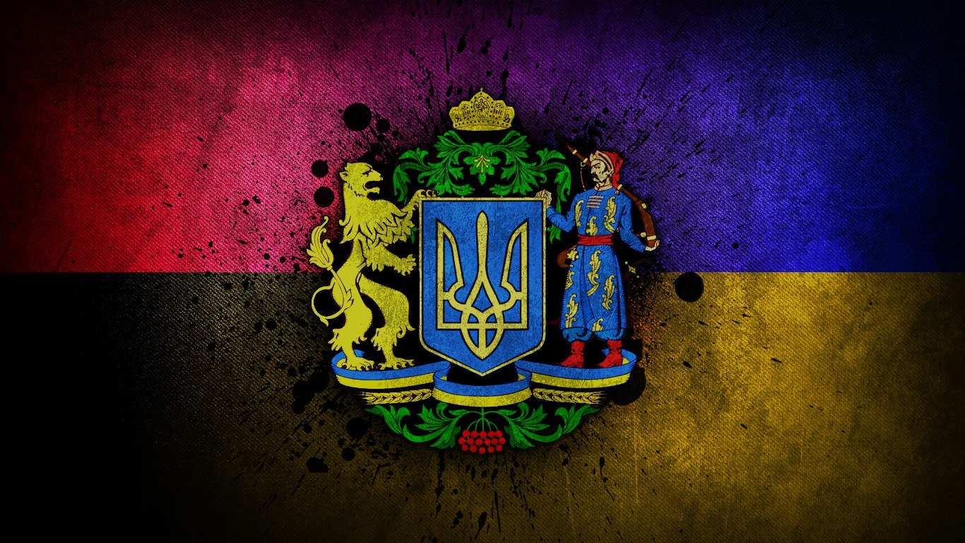 Шпалера з Великим гербом