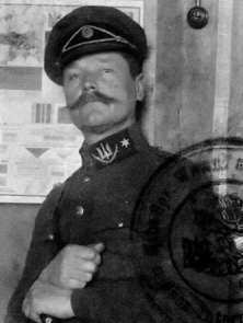 Олександр Пилькевич (2.V. 1877-15.Х. 1922)