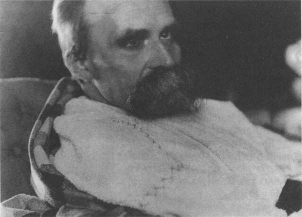 Фотографія Тараса Шевченка