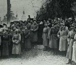 Чому українці провалили перші визвольні змагання?