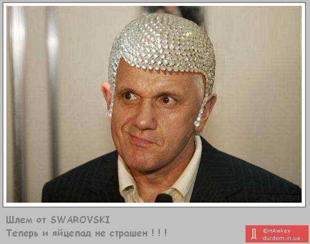 Українські клоуни