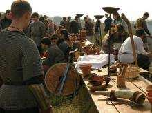 Фестиваль традиції духу