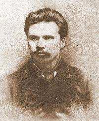 Яворницький (Еварницький) Дмитро Іванович