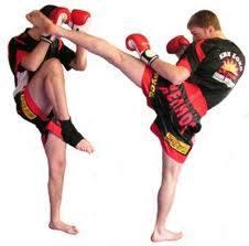 Як правильно вести рукопашний бій