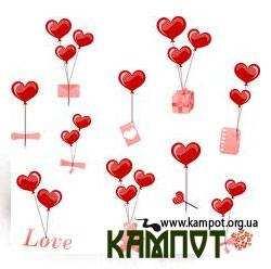 Статуси про кохання