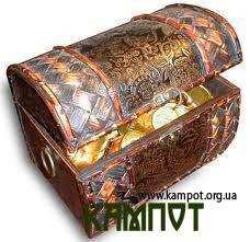 Козацький скарб
