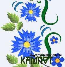 Рамочки з квітів