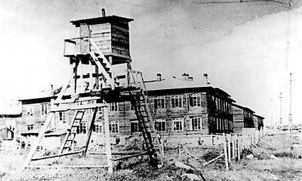 Фото Кенгірського концтабору