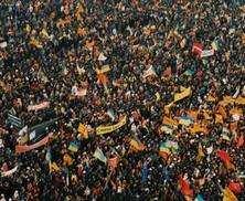Українські майдани та революції