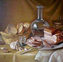 Будьмо - українські тости