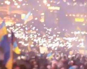 На коліна перед Україною!