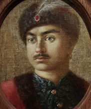 Тиміш Хмельницький останній український монарх